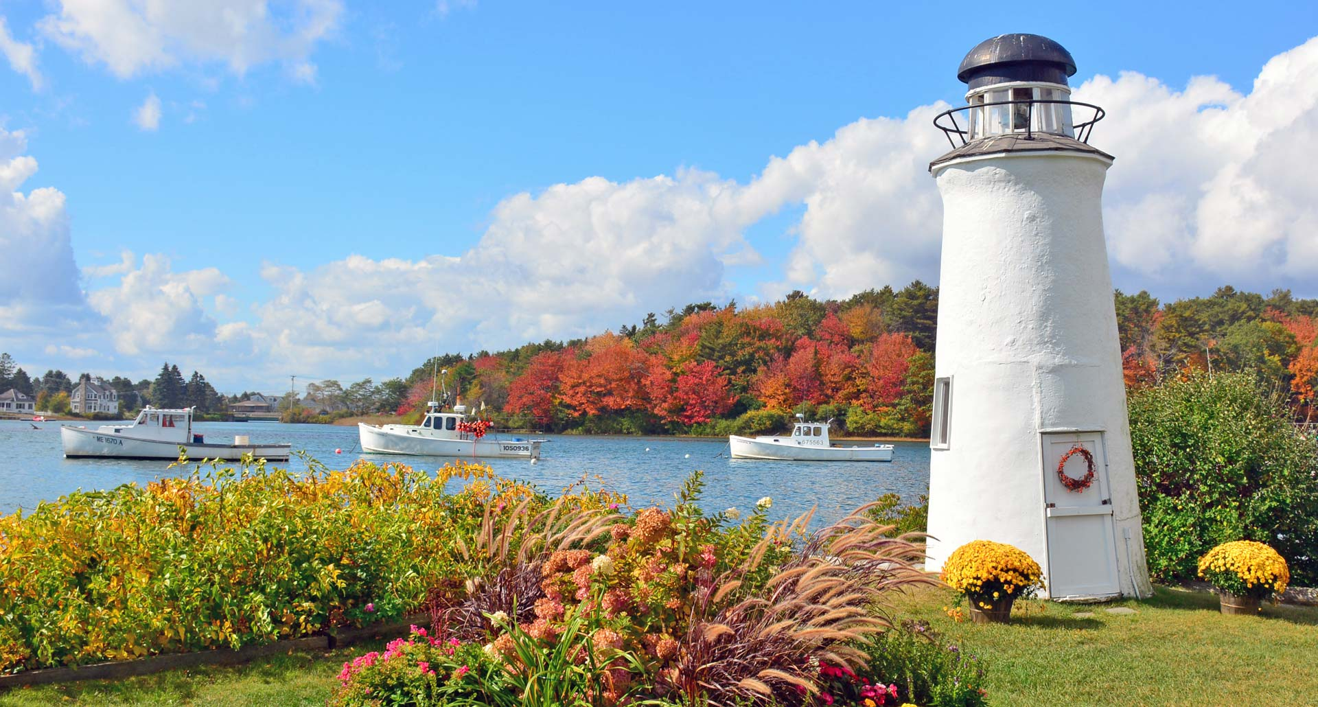 Kennebunkport, Maine - The Place to be all Year ™ - Kennebunkport ...